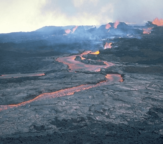 volcano national park guided tours