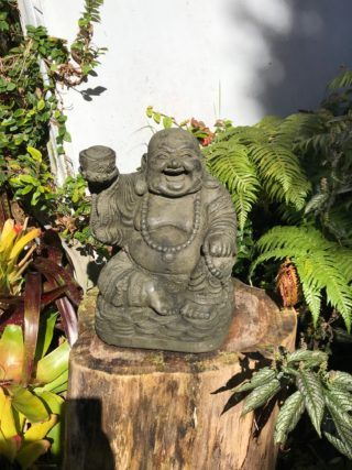About Volcano Garden Hawaii Arts and Cafe