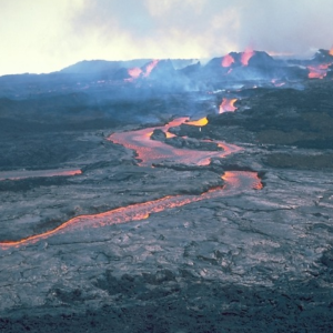 About Our Mauna Loa Hawaii Volcano Tours